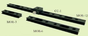 Micro Optical Rail - MOR-12